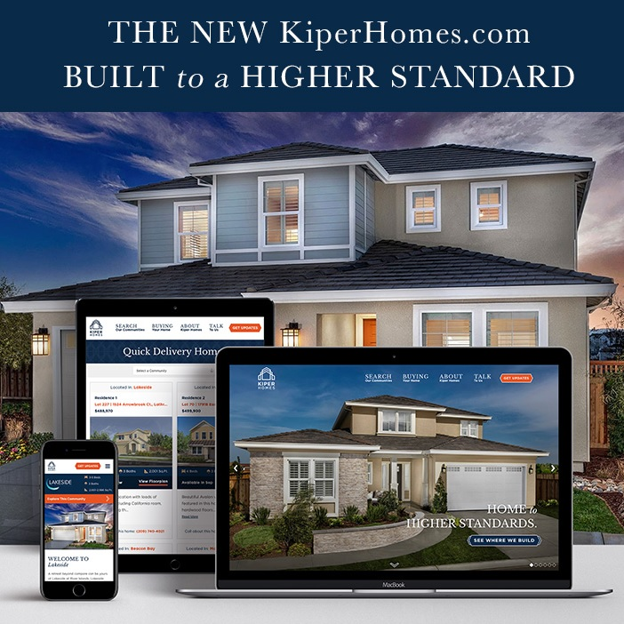Kiper Homes Launch