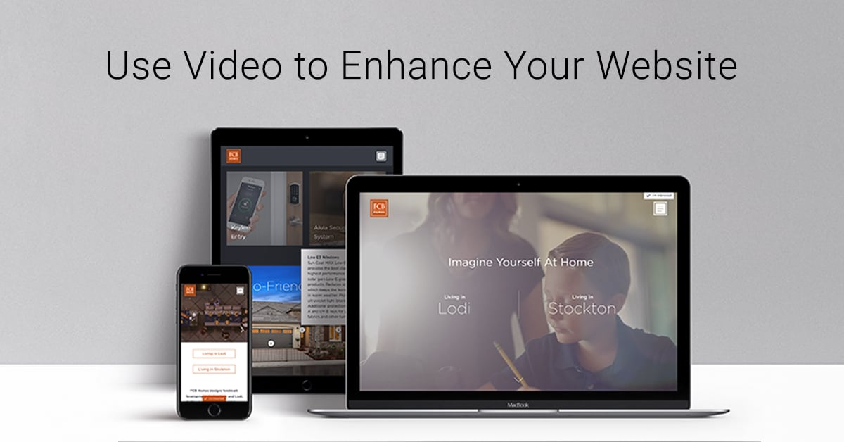 Importance of Video Marketing for Home Builders