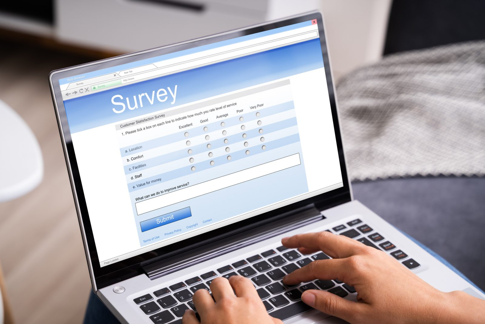 Keys to an Effective Home Builder Survey