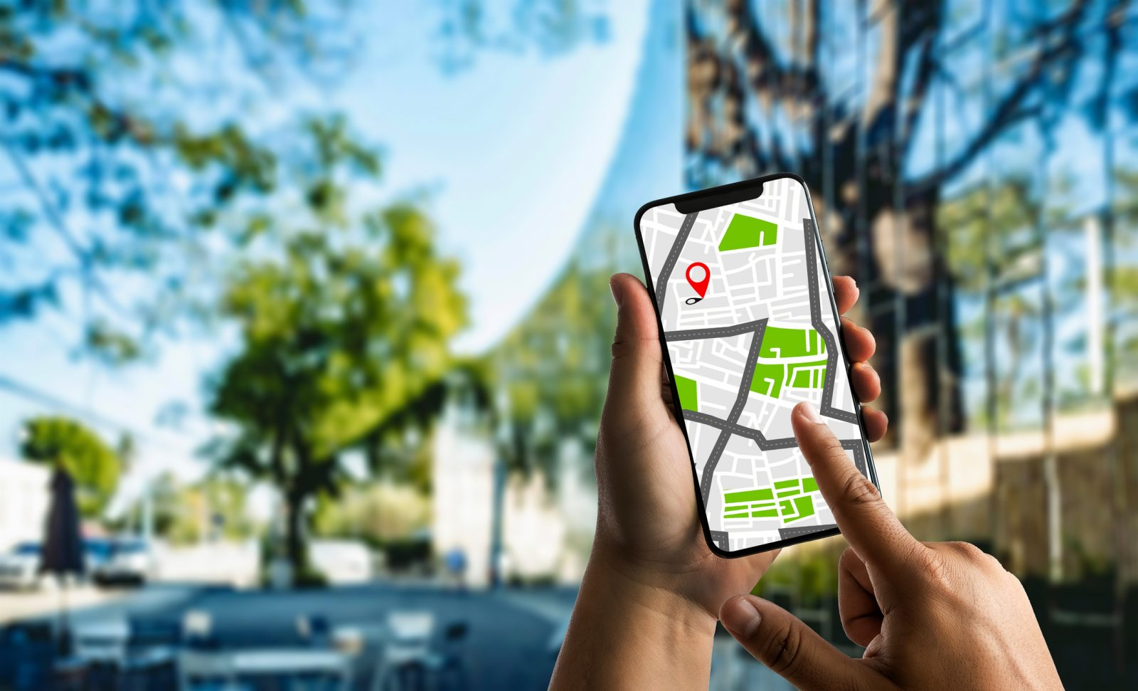 Targeting Home Buyers Through Geofencing