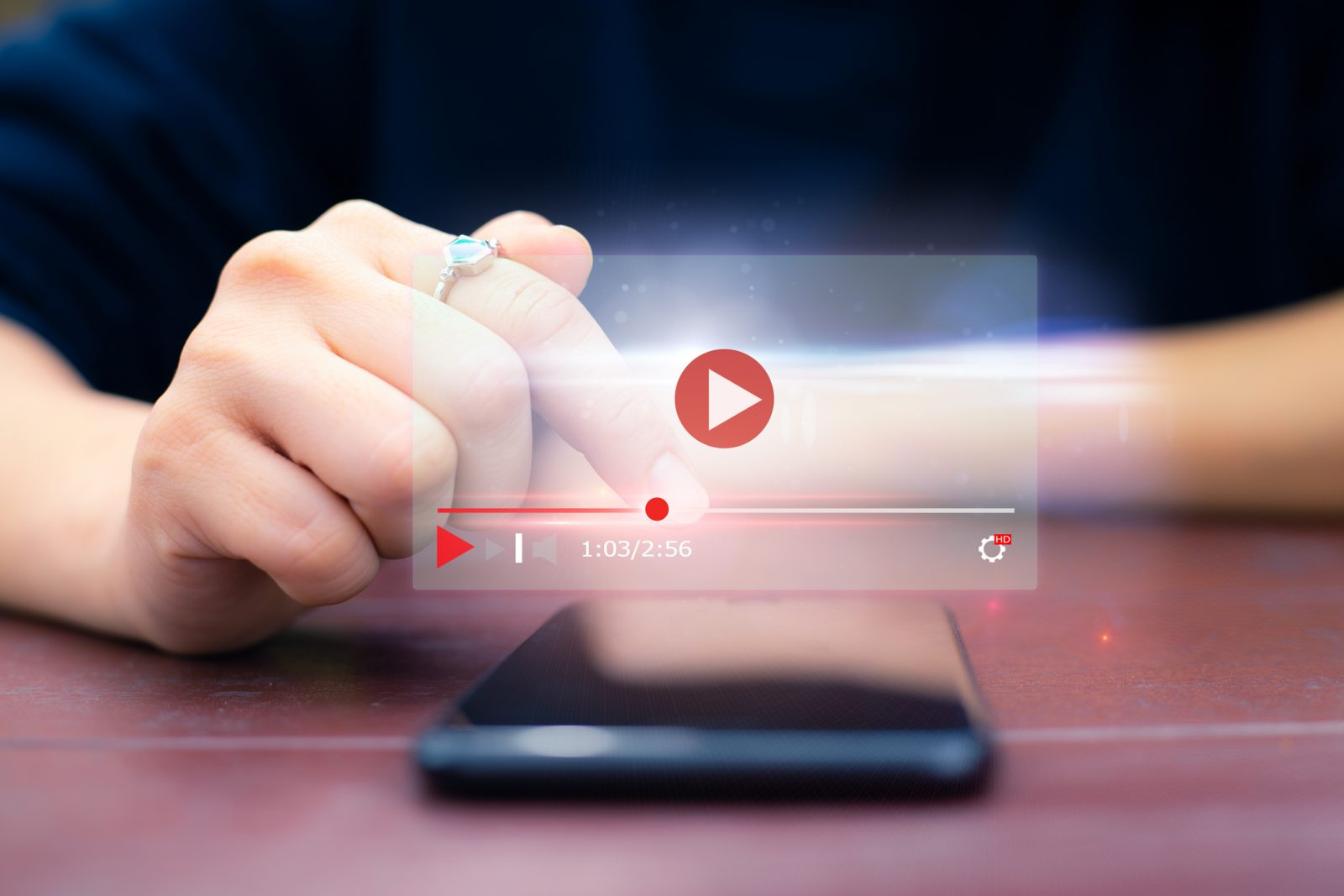 Effective Ways to Use Video in Email Marketing