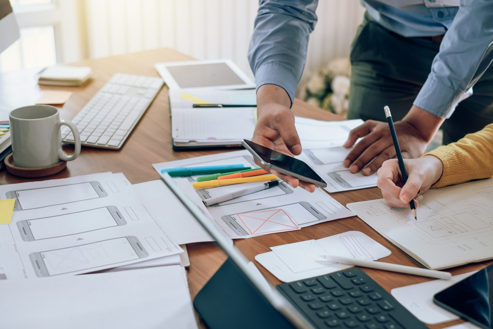 ADA Compliance for Home Builder Websites